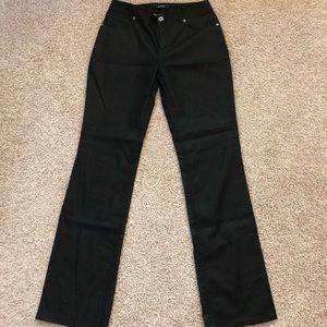 TAHARI black pants
